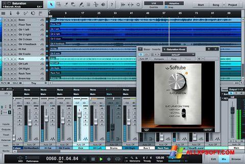 Screenshot Studio One für Windows XP