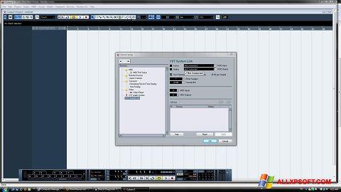 Screenshot ASIO4ALL für Windows XP
